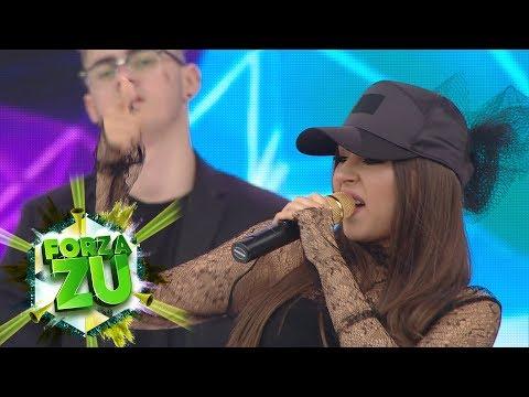 Nicole Cherry - Se Poarta Vara (Live la Forza ZU 2017)