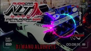 Instaladora Nt Car Cuartetos Populares Dj Manu Alderete