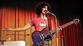 Frank Zappa - Imaginary Diseases (Live) [HQ Audio]