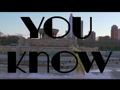 GRIZZLY ATOM$ - You Know (Prod. by Robotsdiary) | PLANARITY