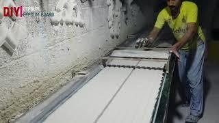 plaster ceiling diy || gypsum ceiling work || gypsum ceiling making || DIY GYPSUM & GYPSUM BOARD