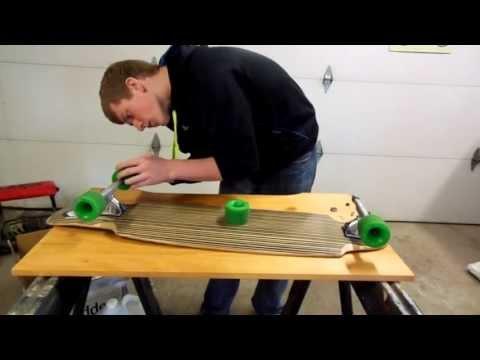 Longboard Maintenance
