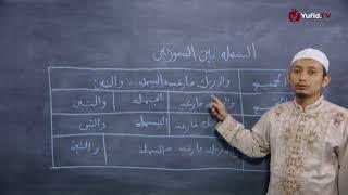 Belajar Tajwid 6 - Cara Membaca Basmalah Di Antara Dua Surat - Ustadz Ulin Nuha