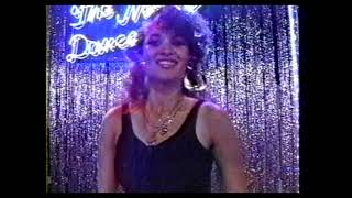 We In The House - (Dance Line) - New Dance Show 1990