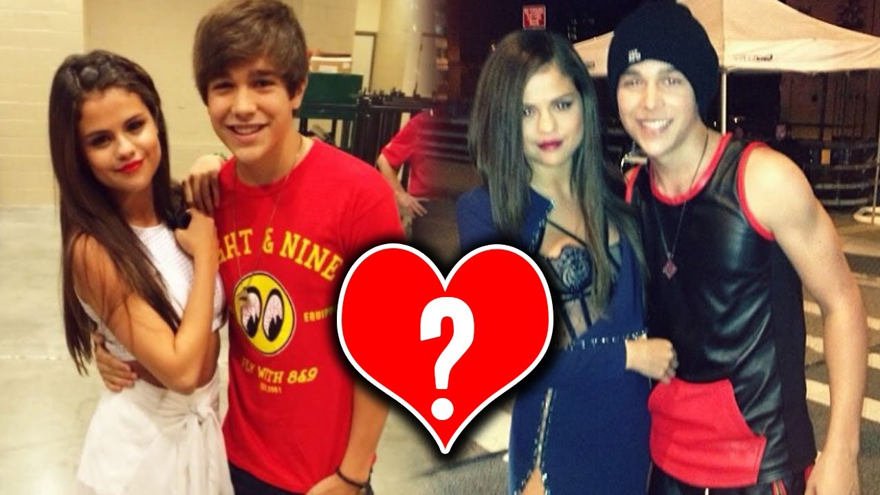 Austin mahone is dating