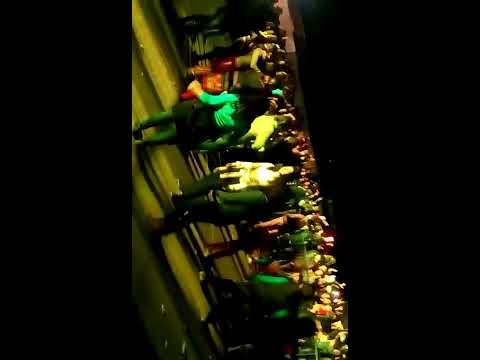 amazing dance in shimla mall road on new year party eve