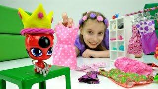 София Прекрасная - подарок для Маринетт - Видео для девочек