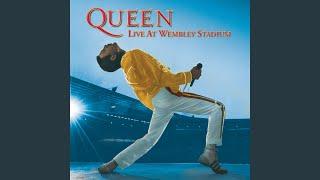 Under Pressure Live At Wembley Stadium July 1986