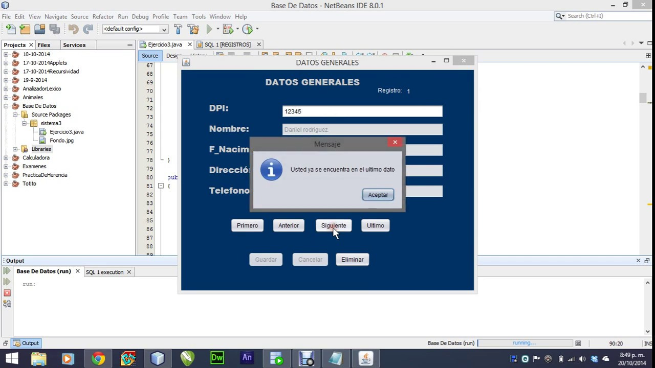 Getting started with oracle soa suite 11g r1 – a hands-on tutorial.