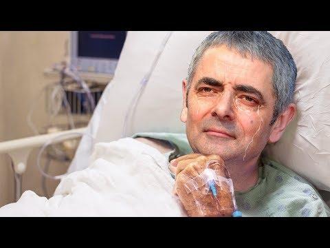 Bu Gerçekleştikten Sonra Mr.Bean Resmi Olarak Bitti...