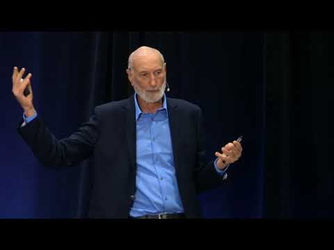 Ulcerative Colitis, Crohn's Disease and Leaky Gut Syndrome with Michael Klaper, M.D.