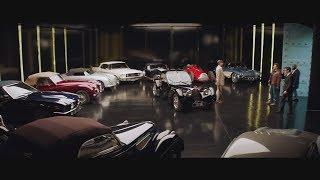 Overdrive - Parco Macchine Morier - Clip dal Film | HD