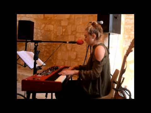 A Thousand Years, Cover Rebecca LANE