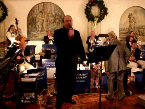 Anthony Nazzaro Performs At Julliano's In Bethel