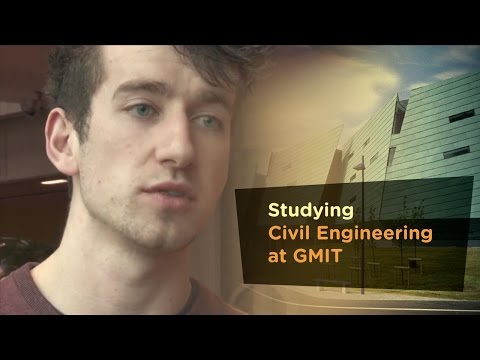 Civil Engineering  - Galway Mayo Institute of Technology - GMIT