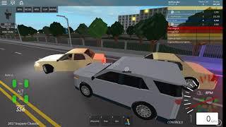 Roblox - Monica City #3 (CIV) RYAN CHANCEUX
