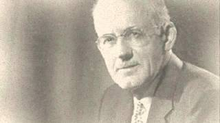 "#63 Sermon Snippets (Best of) A.W. Tozer ""CARNAL Christian Teachers"""
