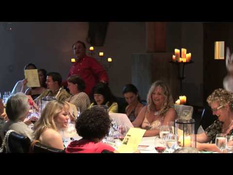 Experience The Wine Country' Sing & Cook with Andy LoRusso, pt.-2
