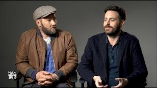 New film 'Boy Erased' explores the 'self-hatred' dealt by gay conversion programs