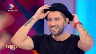 Bravo, ai stil! (23.02.2019) - GALA 8 De miercuri pana vineri, de la 2200 sambata de la ...