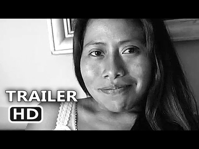 ROMA Official Trailer # 2 (NEW 2018) Alfonso Cuarón, Netflix Movie HD