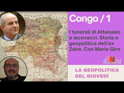 Congo / 1