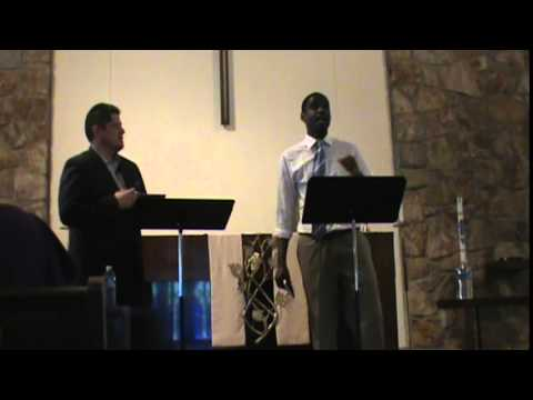 """Pastor Leon Purley-Church of Love Conference 2015-""""Christ Transformation"""""""