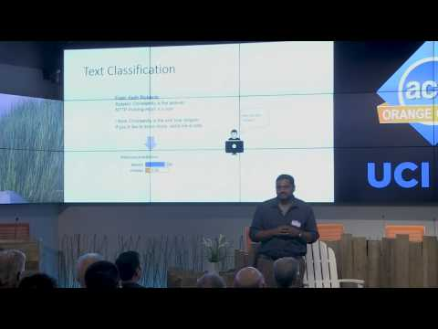 Explaining Black-Box Machine Learning Predictions - Sameer Singh, UCI