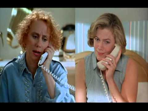 Serial Mom Phone Call