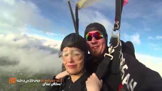 Lisa Callan   www skydiveireland ie