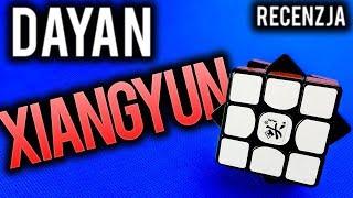 Nowy nie znaczy lepszy - DaYan VII XiangYun | RECENZJA