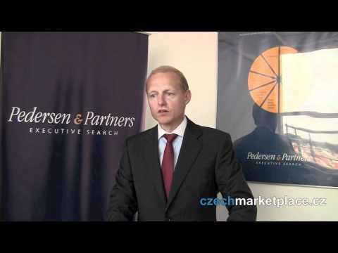 Poul Pedersen of Pedersen&Partners: Why to do business in the Czech Republic?