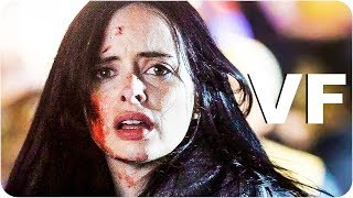 THE DEFENDERS streaming VF (Finale // 2017)