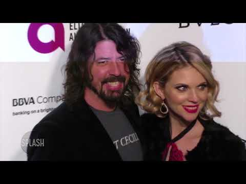 Dave Grohl to be a butcher? | Daily Celebrity News | Splash TV