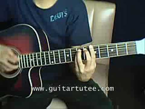 I Need You Bad (of Jazmine Sullivan Ft. Missy Elliot, By Www.GuitarTutee.com)