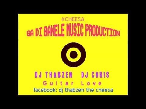Dj-Thabzen - Guitar Love