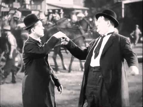 laurel and hardy dancing on at the ball,that's all by the avalon boys.wmv