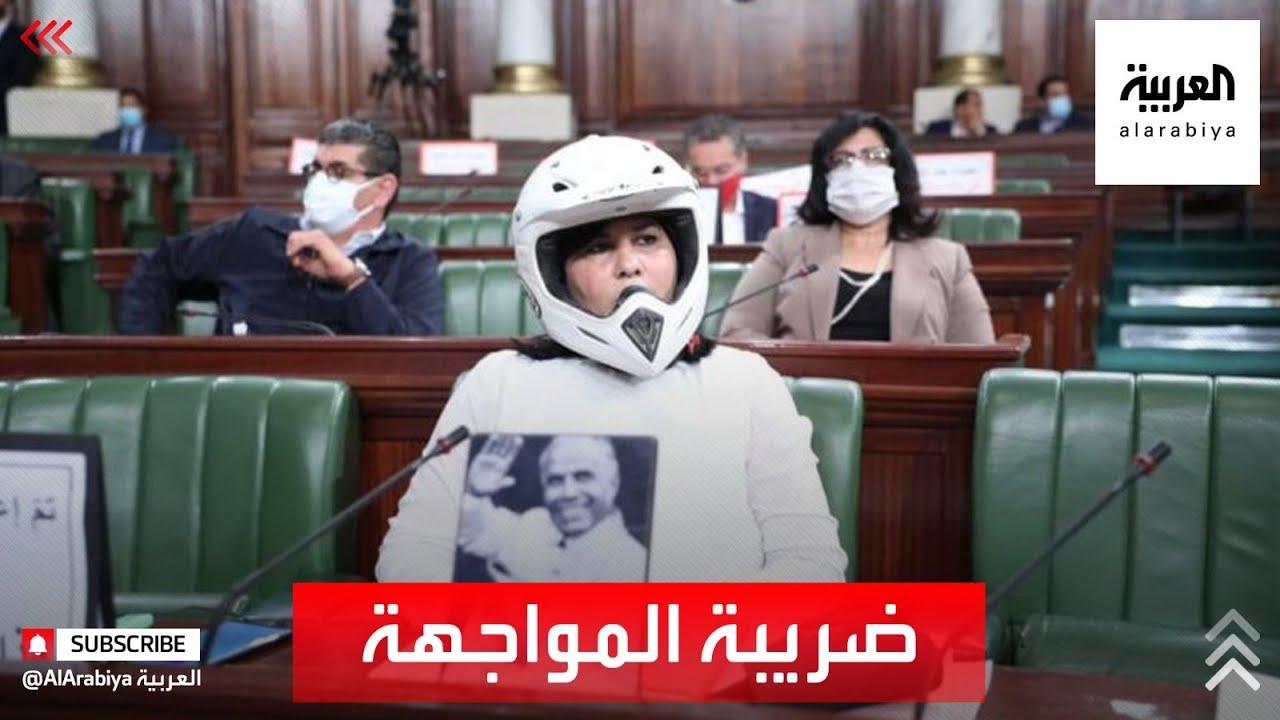 هكذا تدفع عبير موسي ثمن مواقفها السياسية ضد النهضة  - نشر قبل 4 ساعة