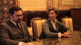 видео Суд признал банкротом банк «Российский кредит»