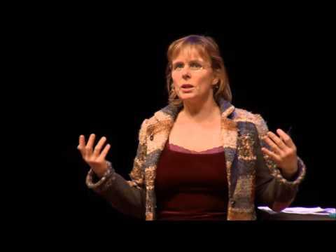 Fransje van Luin over haar werk als logopedist,  stem-, spraak- en dialectcoach
