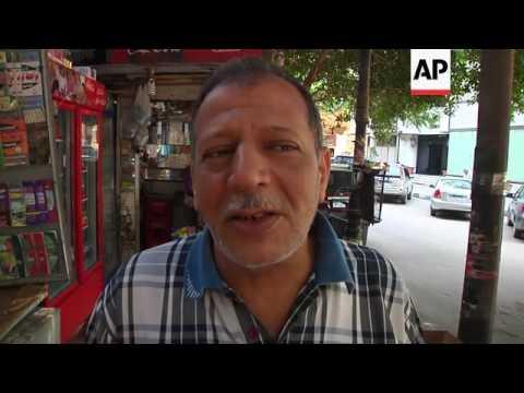 EgyptAir crash dominates newspaper headlines