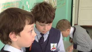 Короткометражный детский фильм