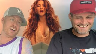 Shakira - Don't Wait Up (Official Video) Reaction