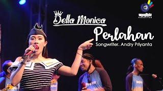 PERLAHAN - Della Monica | ONE NADA Live NEW NORMAL \ Cover