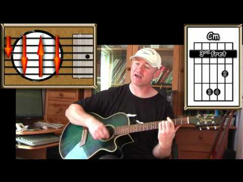 You And Me - Lifehouse - Acoustic Guitar Lesson - YouTube