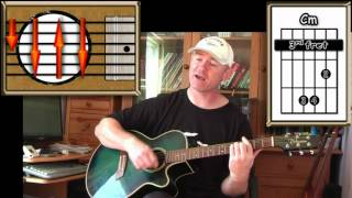 You And Me - Lifehouse - Acoustic Guitar Lesson