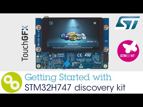 STM32duino (workshop to get started with STM32 and arduino software