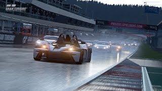 Gran Turismo Sport - Update 1.43 on Screenshots