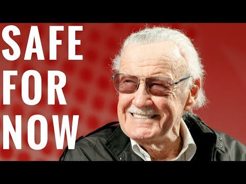 STAN LEE IS SAFE FOR NOW  SaveStanLee