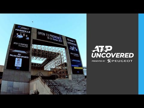 Uncovered: Behind The Scenes In Marseille 2019